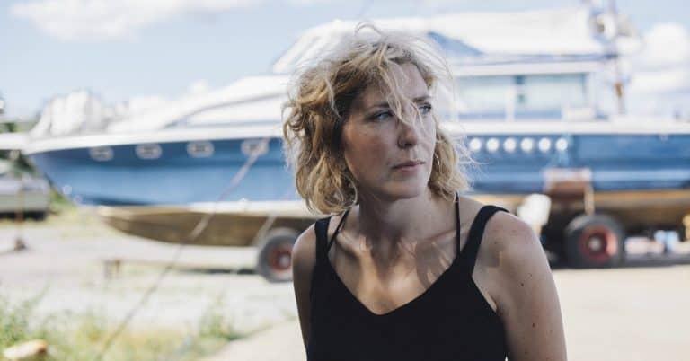 Per Olov Enquists pris 2019 till Amanda Svensson