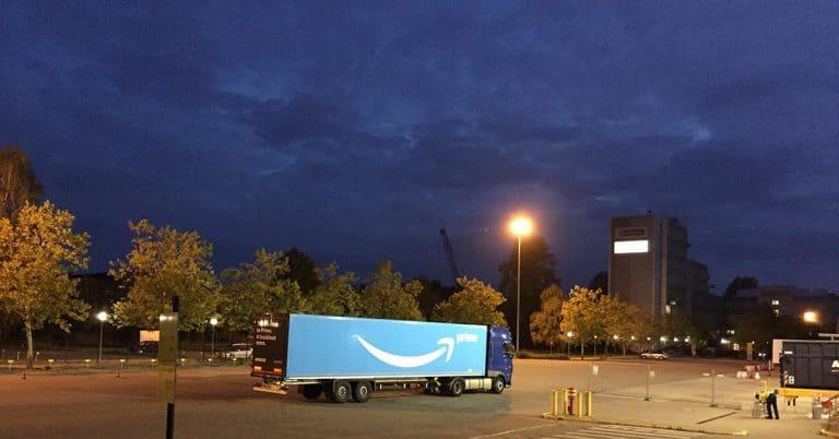 Audibles lansering är en signal om Amazons intåg i Norden
