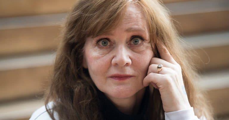 """Författaren Audur Ava Ólafsdóttir: """"Island kan bli isolerat igen"""""""