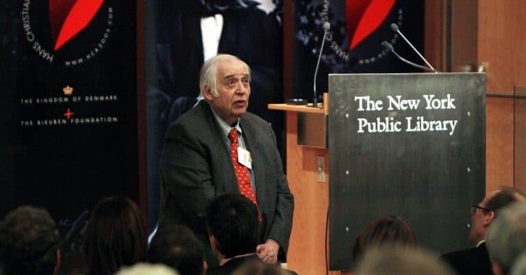 Litteraturkritikern Harold Bloom är död