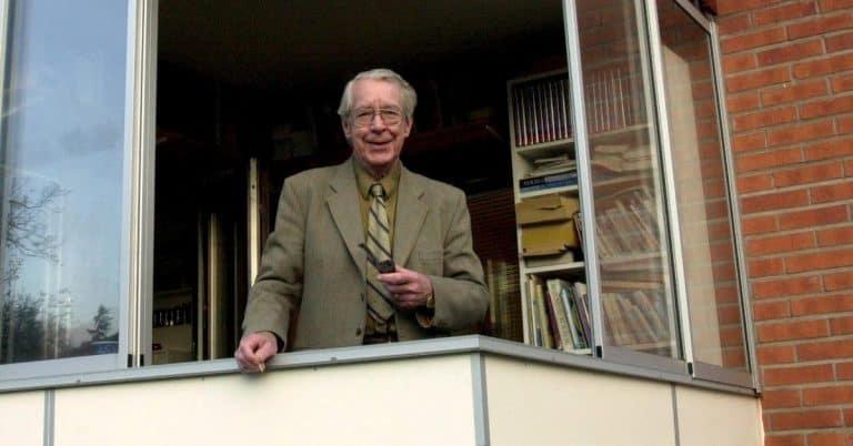 Göran Malmqvist – en initierad ciceron på stol nr 5 i Svenska Akademien
