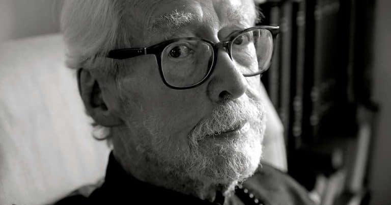 """Göran Malmqvist """"kunde leka med språket"""""""