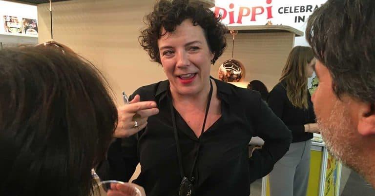 Det svenska bokundret blomstrar på Bokmässan i Frankfurt 2019