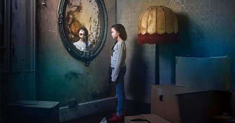"""Fantasyromanen """"Coraline"""" av Neil Gaiman blir ungdomsopera"""