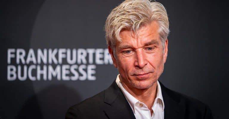 Karl Ove Knausgård sätter stopp för Netflix-film