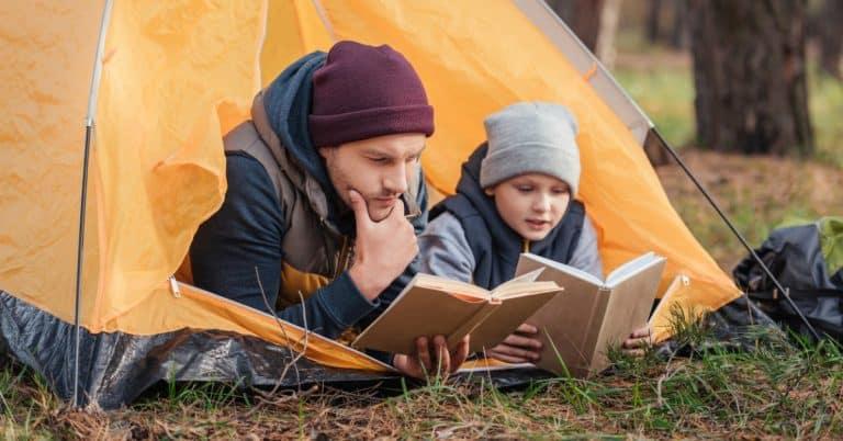 Boktips och inspiration inför läslovet i Kulturrådets barn- och ungdomsbokskatalog