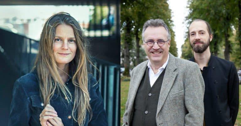 Kulturhuset Stadsteaterns Internationella litteraturpris 2019 till novellsamling av Ingvild H. Rishøi