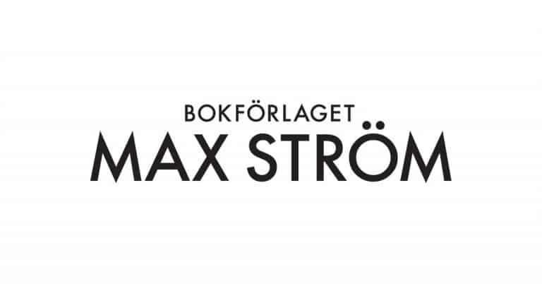 Max Ström söker en redaktör