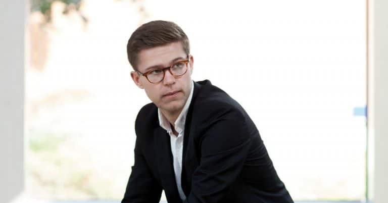 Rookie 14: Philip Birk om att skriva böcker som får vännerna att vilja läsa