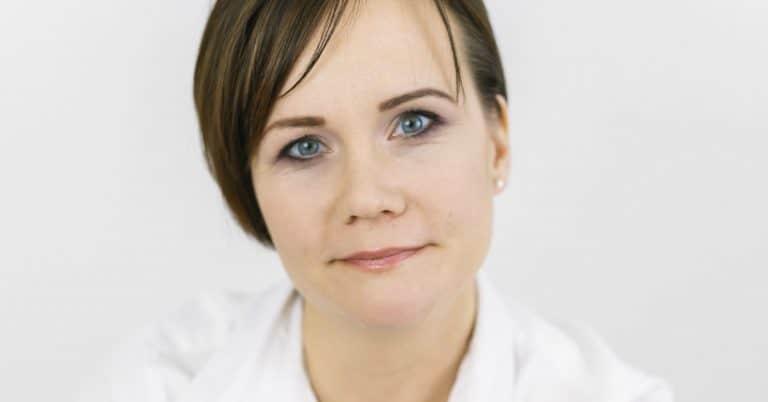 Söndagstuggare: Sonja Rundgren om bokbloggarnas viktiga roll