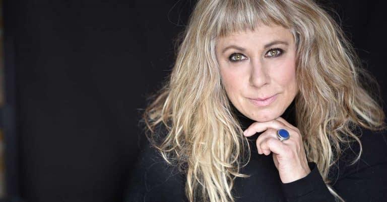 Författarförbundets Radiopris 2019 går till Stina Wollter