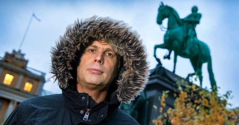 Svensk krigarkung sedd genom Dylan i ny Daniel Kehlmann-roman