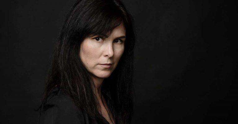 Nina Hemmingsson får Mare Kandre-priset 2019