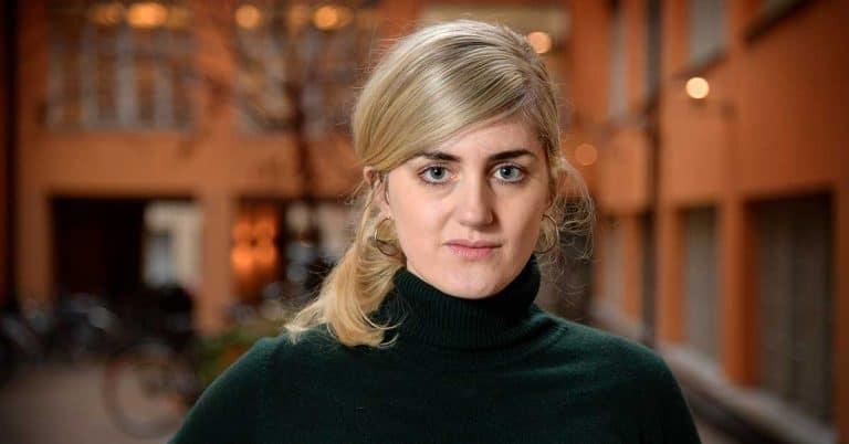 """Matilda Gustavsson: """"Svenska Akademien legitimerade Arnault"""""""