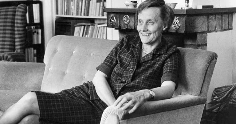 Astrid Lindgrens liv blir podd – premiär 27 november