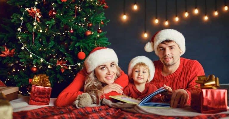 Var femte svensk önskar sig en bok i julklapp