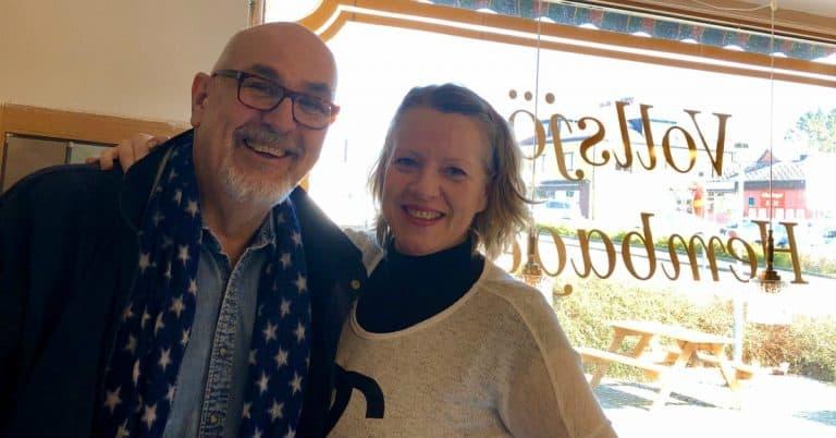 Späckat schema på Förlags- och författarlördag i Lund 23 november 2019