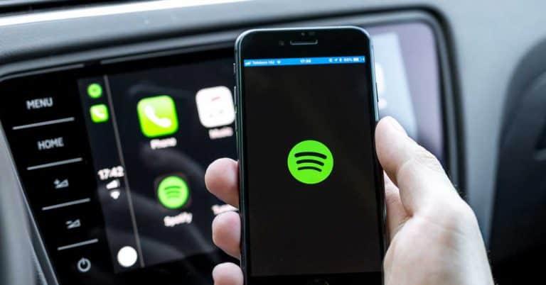 Spotify nu större än Apple på podcast