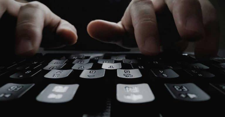 NaNoWriMo 2019: Helgen är tiden för att hämta in förlorade ord från veckan