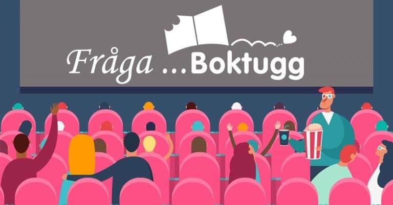 Fråga Boktugg: Varför luktar vissa böcker illa?