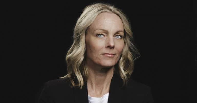 Så förverkligade Sofia Sigfridsson sin författardröm