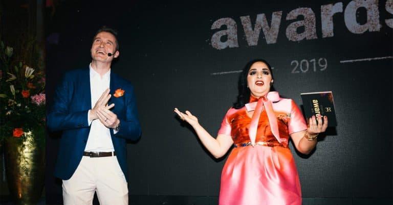 Röstningsrekord för Storytel Awards –här är alla nominerade 2020