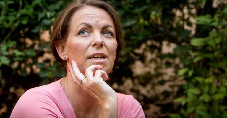 Katarina Wennstam prisas för begriplighet