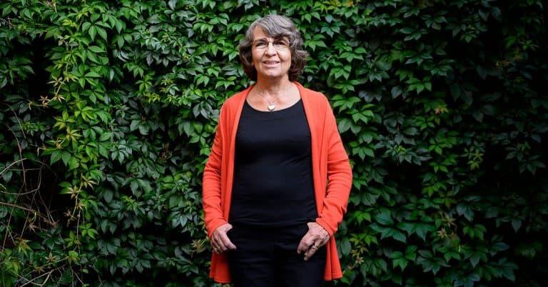 Författaren och psykologen Malin Alfvén har gått bort