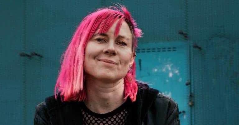 Rookie 13: Louise Halvardsson om att göra comeback som författare efter debutantpris, hybris och refuseringar
