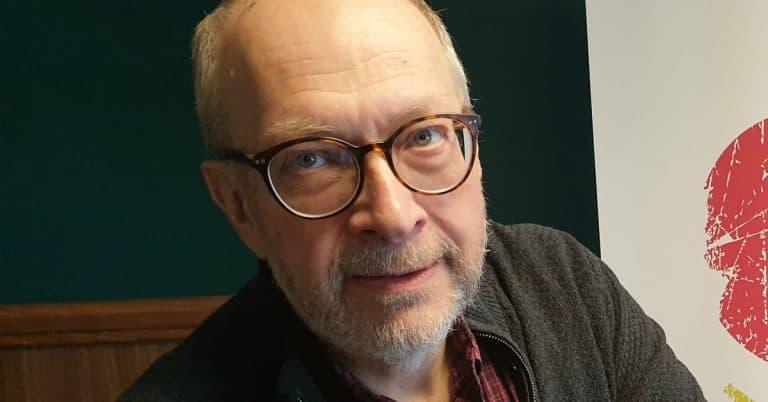 Mats Michaneck skrev en bok om sitt första år som diabetiker