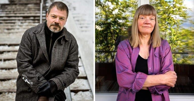 """Svenska Akademien: """"Ledamöterna i Nobelkommittén ersätts inte"""""""