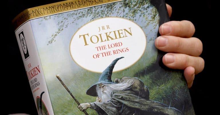 Christopher Tolkien är död