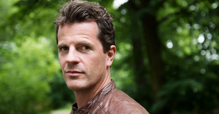 Författaren Martin Österdahl blir ny chef för Eurovision