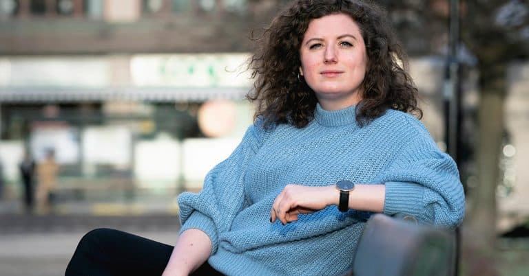 Generation Tinder söker sin sexualitet i litteraturen – ny generationsroman