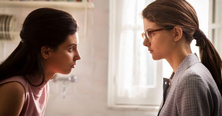 Premiär 10 februari för säsong 2 av HBO-serien baserad på Elena Ferrante-böcker