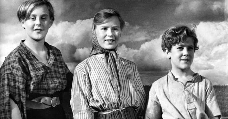 """Svenska romanklassikern Barnen ifrån Frostmofjället blir """"röjig musikteater"""""""