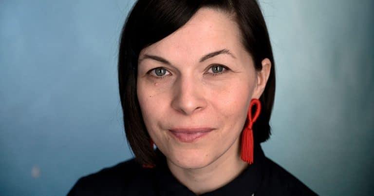 Elin Anna Labba skriver om samernas förtigna historia