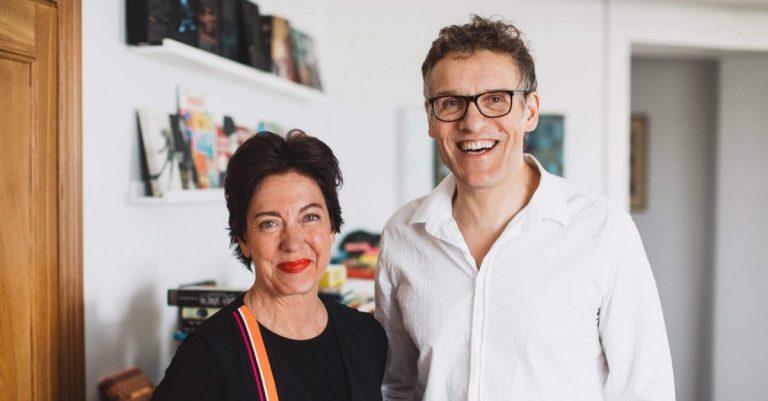 Otto Sjöberg blir styrelseordförande för Storytels nordiska förlagshus