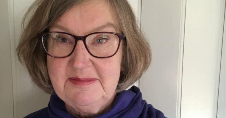 Gun Hedlund debuterar med novellsamling om människors möten