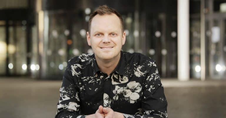 Kim Nilsson blir ny försäljnings- och marknadschef på Bokmässan