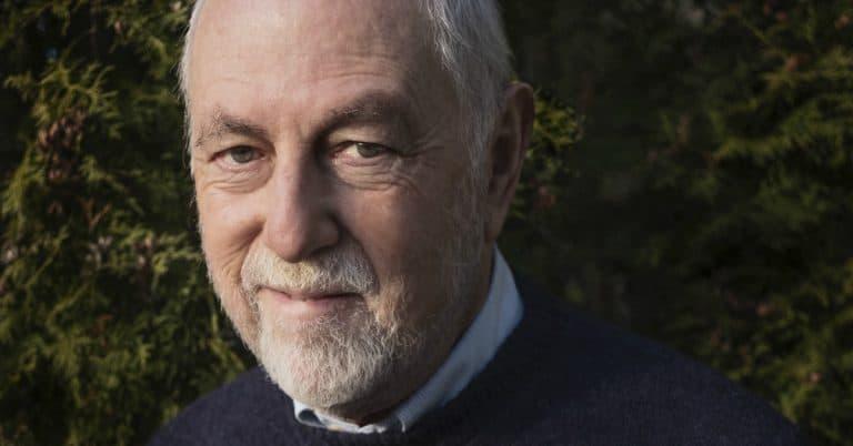 Leif Zern får Natur & Kulturs kulturpris 2020