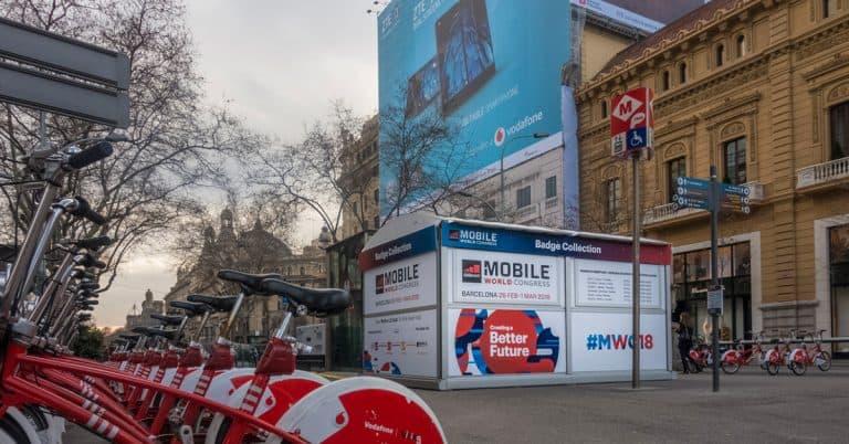 Mobile World Congress i Barcelona ställs in – så hanterar svenska företag Coronaviruset