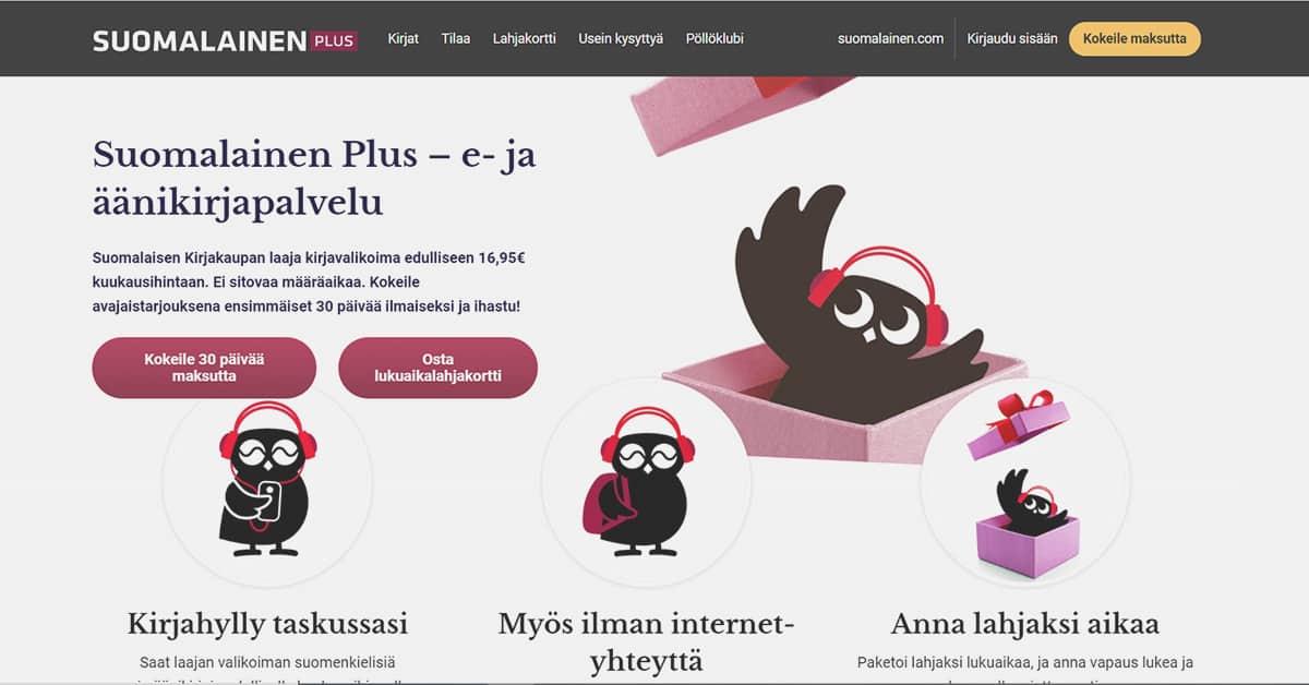 Suomalainen-screen