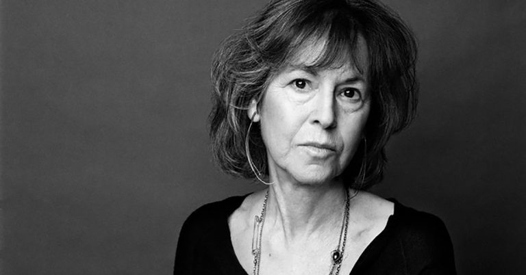 Amerikanska poeten Louise Glück får Tranströmerpriset 2020