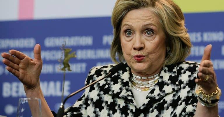 Hillary Clinton: EU måste hjälpa Gui Minhai