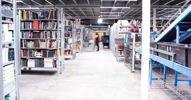 Ny storförlust i Adlibris 2019 men Bonnier Books gör 250 Mkr i vinst