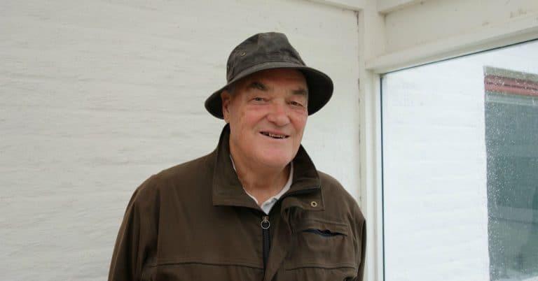 Bo A. Mattsson har skrivit en biografi över golfspelaren Carl Rydbeck