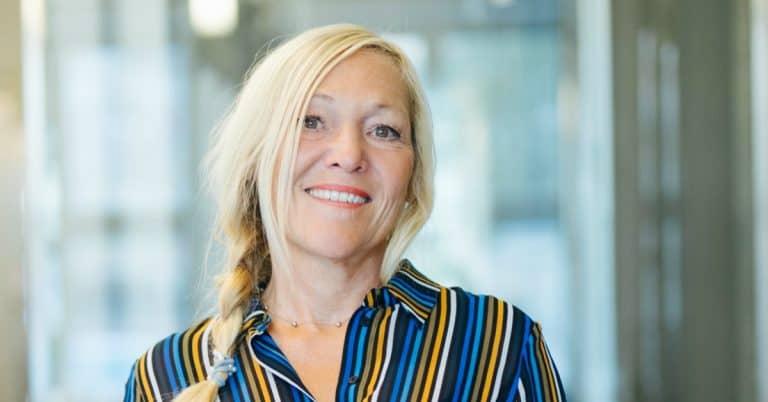 Söndagstuggare: Mia Söderberg om den tryckta bokens obändiga kraft
