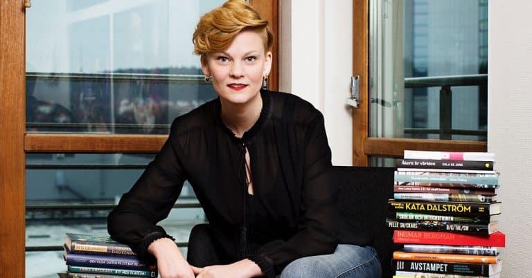 Frida Edman: Bokmässans hemvist i Göteborg är viktig