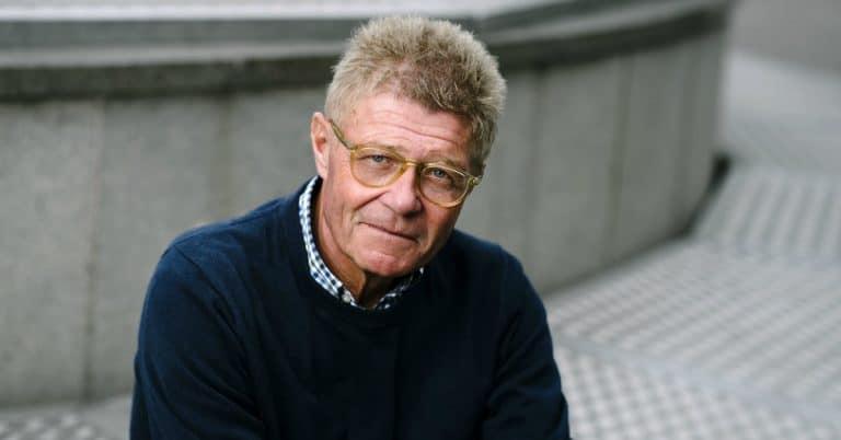 Rebecka Lennartsson, Håkan Möller och Martin Kylhammar prisas av Svenska Akademien
